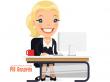 Консультант по роботі з клієнтами дистанційно