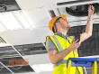 Потрібні МОНТАЖНИКИ систем вентиляції та кондиціонування