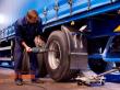ПРАЦІВНИК на вантажний та легкий шиномонтаж