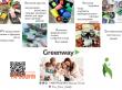 ЗАПРОШУЮ до СПІВПРАЦІ ПАРТНЕРІВ у розвиток мережі інтернет ЕКО маркетів міжнародної компанії Greenway.