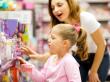 Потрібен ПРОДАВЕЦЬ-КОНСУЛЬТАНТ дитячих товарів