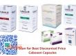Thyroid Cancer Medicine - Caboxen Cabozantinib 20mg & 80mg