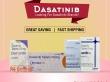 Купуйте бренди Dasatinib за найнижчою ціною
