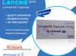 Ціна в капсулах Lenced 10 мг  онлайн