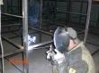 Сварочные работы (сварка метало конструкций, заборов)