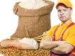 ВАНТАЖНИК на борошномельне виробництво в Бердичеві