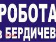 Запрошуємо на роботу в Бердичеві: різні професії