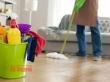 ОСББ шукає на роботу двірника та прибиральницю