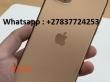 Apple iPhone 11 Pro  64GB  $650, iPhone 11 Pro Max 64GB $700