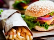 ПРОДАВЕЦЬ В КІОСК швидкого харчування