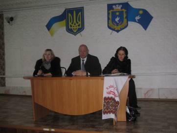 Житель Гришківців Олександр Ревега бажає селищу добра і розвитку