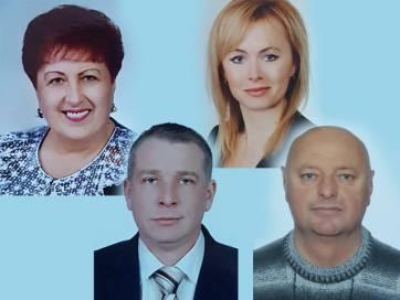 Вибори на Бердичівщині: повне досьє кандидатів на голову Гришковецької ОТГ