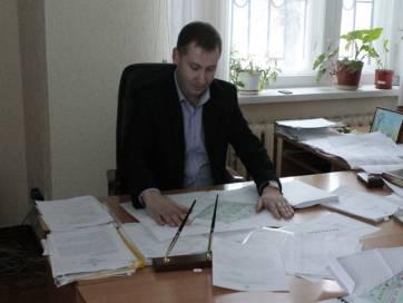В наступному році 38 земельних ділянок в Бердичеві знайдуть своїх власників в особах учасників АТО