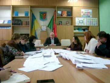 Розпочато виплату матеріальної допомоги постраждалим мешканцям Бердичівського району