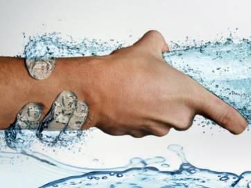 До 31 грудня бердичівляни повинні заключити договір з водоканалом