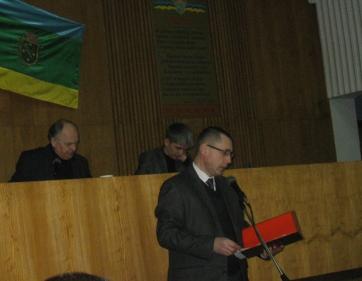 В 2015 році в Бердичеві на третину зріс рівень злочинності
