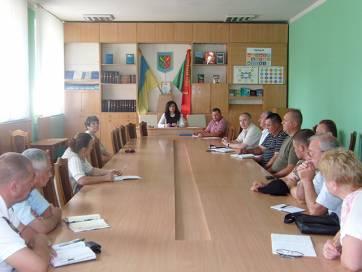В селі Бердичівського району виявлено сказ
