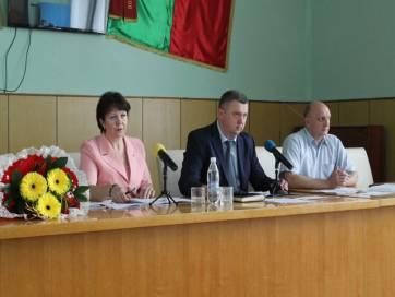 Заради перевезення пільговиків у Бердичівському районі скликали сесію