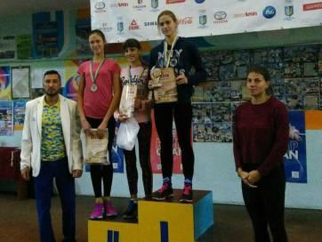 Бердичівські спортсмени – переможці та призери «Подільської зими-2016»