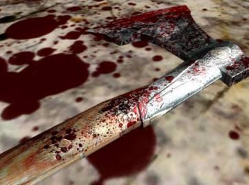 В бердичівській квартирі виявлено тіло невідомого зарубаного чоловіка