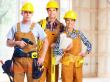 Будівельник, підособник та зварювальник