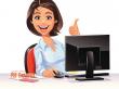 Робота з перспективою кар'єрного росту для жінок