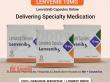 Капсула Lenvenib 10 мг за найнижчою ціною