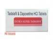 Extra Super Tadarise Price - Тадалафіл та Дапоксетин