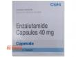 Capmide 400mg Price - Cipla Enzalutamide Capsules