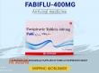 Фабіфлю 200 мг, таблетки 400 мг онлайн купити США, Великобри