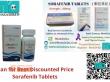 Cebu City Sorafenib 200mg Tablets | Send Thyroid Cancer Drug