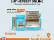 HepBest 25mg - Mylan Tenofovir Alafenamide Tablet Buy Online