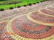 ПРАЦІВНИКИ на виробництво тротуарної плитки