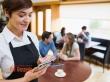 ОФІЦІАНТ в кафе, беремо студентів