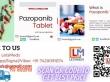 Explore Pazopanib Tablets 200mg Price Cebu City Philippines