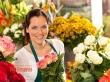Квітковий салон запрошує на роботу