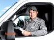 Потрібен ВОДІЙ на вантажний мікроавтобус