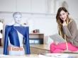 ІНЖЕНЕР-КОНСТРУКТОР жіночого одягу та ШВАЧКИ запрошуються на роботу