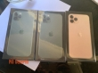 Apple iPhone 11 Pro  64GB  $600, iPhone 11 Pro Max 64GB $650