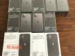 Apple iPhone 11 Pro 64GB € 580 iPhone 11 Pro Max 64GB € 610