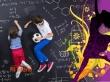 ПОТРІБНІ: РЕПЕТИТОР з алгебри та ТРЕНЕР з танців