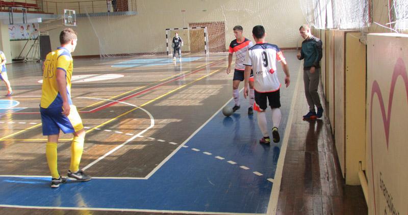 futbol turnir