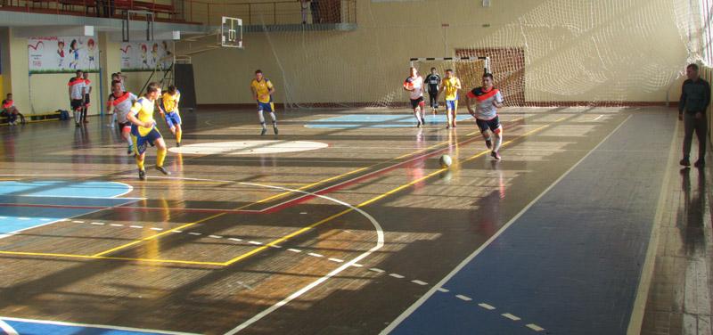 futbol turnir1