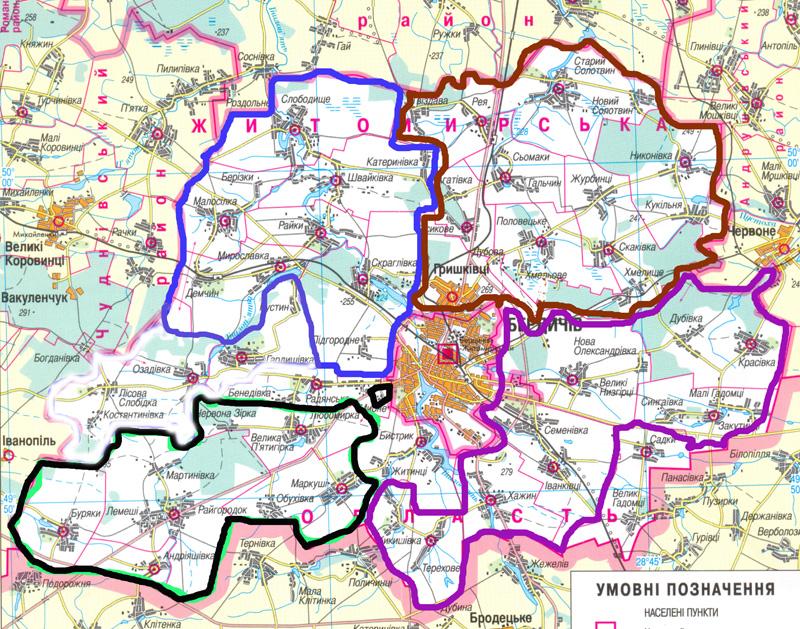 karta 4 sela