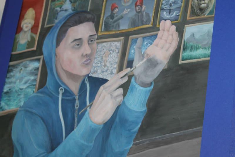 hud shkola11