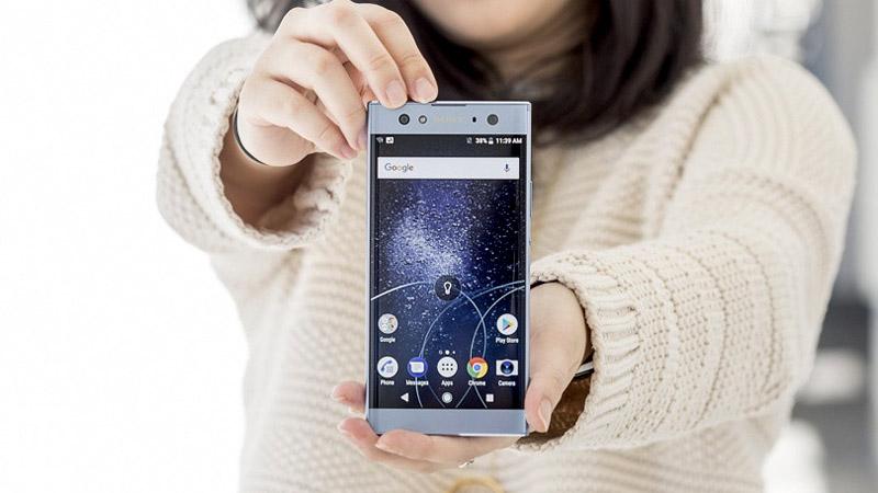 Чем могут удивить смартфоны Sony: обзор модели Xperia XA2