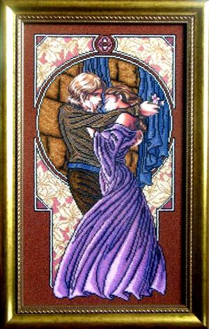 Картины из бисера - оригинальное украшение интерьера своими руками