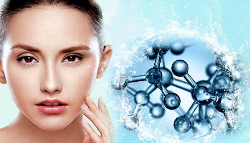 Гиалуроновая кислота в аптеке: салонный уход за кожей без посещения косметолога