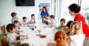 14 развлечений для детей и родителей на осенние каникулы
