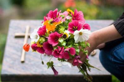 Ритуальные услуги в Украине — как заказать организацию похорон и где найти похоронное бюро